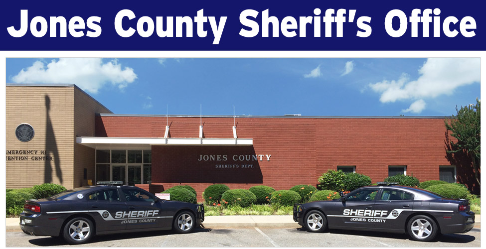 Jones County, GA Warrants | People Lookup